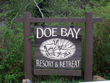 Doe Bay on Orcas Island